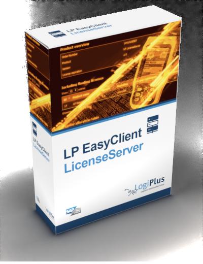 LP EasyClient NG License Server