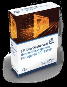 Packshot LP EasyDashboard